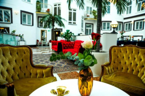 Best Western Hotel Bentleys in Stockholm