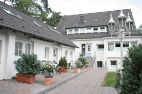 Apartmenthaus Seehof in Timmendorfer Strand
