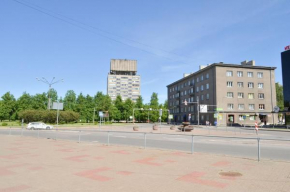 Central Apartment N&N in Narva