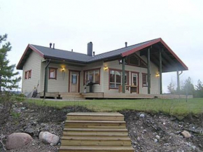 Holiday Home Lapponia in Strandby