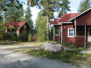 Holiday Home Naurulokki in Strandby