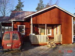 Holiday Home Isokoskelo 5 in Strandby