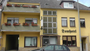 Domhotel Bed & Breakfast in Schleswig
