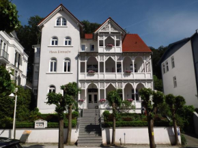 Apartments Haus Eintracht Sellin in Sellin