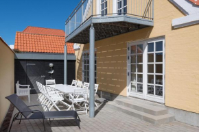 Holiday Apartment Sct. Clemensvej 020120 in Skagen