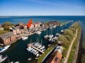 Familienwohnung-Harbour-View in Fehmarn