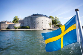 Kastellet Bed & Breakfast in Vaxholm