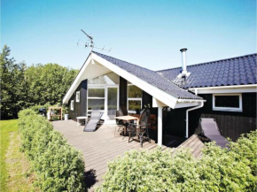 Holiday home Frorup with Sauna 158 in Tåstrup