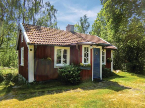 One-Bedroom Holiday Home in Torsas in Torsås