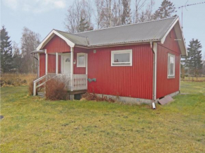 Two-Bedroom Holiday home in Löttorp in Löttorp