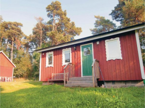 Holiday home Etebols Lummelunda Visby in Visby