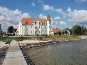 One-Bedroom Apartment Hejls with Sea view 04 in Hejls