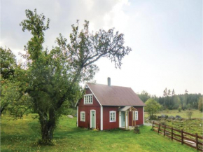Two-Bedroom Holiday Home in Odeshog in Ödeshög