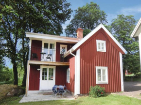 Three-Bedroom Holiday Home in Odeshog in Ödeshög