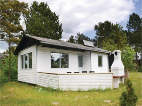 Two-Bedroom Holiday home in Ebeltoft in Ebeltoft