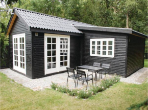 Holiday home Ebeltoft *LX * in Ebeltoft
