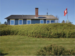Holiday home Pavebakken Brenderup Fyn IX in Asperup