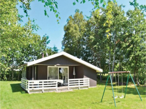 Three-Bedroom Holiday Home in Storvorde in Storvorde