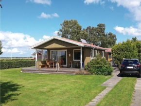 Holiday home Storvorde with Sea View 283 in Egense