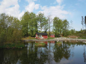 Two-Bedroom Holiday home Pinneboda 01 in Smedstorp