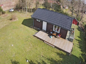 Two-Bedroom Holiday home 0 in Brösarp in Degeberga