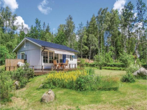 Two-Bedroom Holiday Home in Langaryd in Långaryd