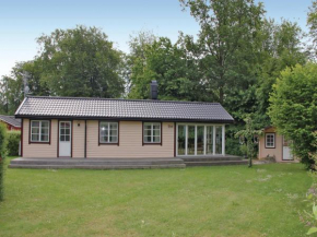 Three-Bedroom Holiday Home in Solvesborg in Sölvesborg