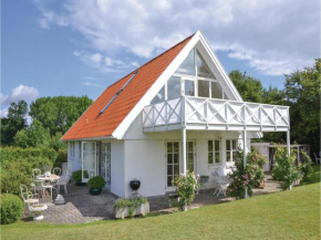 Three-Bedroom Holiday Home in Fredensborg in Fredensborg