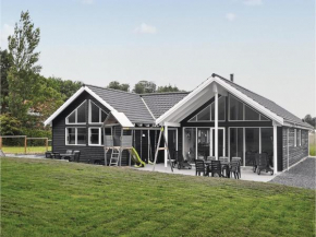 Holiday home Kronens Have K-620 in Hov