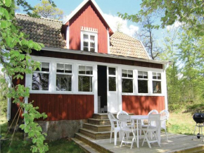Holiday home Älmhult *XC * in Killeberg