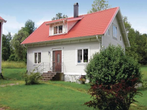 Holiday home Brunnsryd M-937 in Orrefors