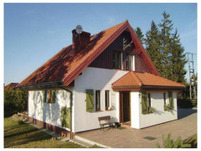 Two-Bedroom Holiday Home in Zalewo in Zalewo