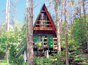Holiday home Mragowo Sniadowo in Kosewo