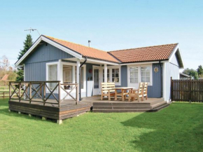 Holiday home Skyttevägen Sölvesborg in Sölvesborg