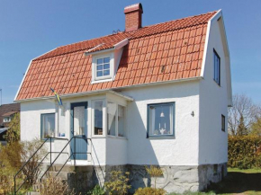 Holiday home Västra Hamnv. Sölvesborg in Sölvesborg
