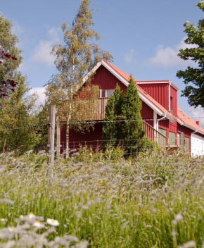 Escape to PaulssonPaleo in Simlångsdalen