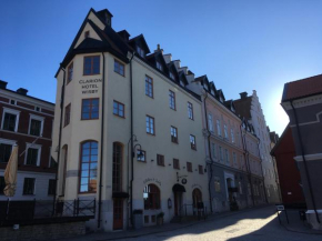 Clarion Hotel Wisby in Visby