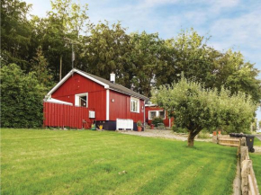 Two-Bedroom Holiday Home in Solvesborg in Sölvesborg