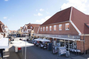 Holiday Apartment Skagen Town Center 1. Floor 020183 in Skagen