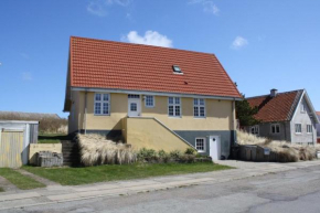 Holiday Home Near AalbãƒÂ¦K Church In Skagen in Skagen