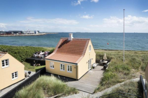 Holiday Home Skagen Vesterby at the beach 020136 in Skagen