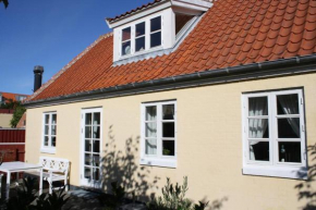 Holiday Home Skagen Town Center 020188 in Skagen