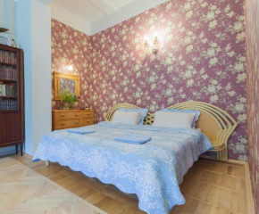Spacious apartments near Mariinsky Theater in Sankt Petersburg