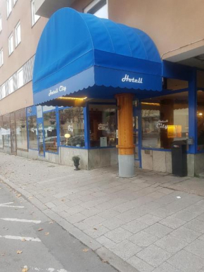 Hotell City - Sweden Hotels in Motala