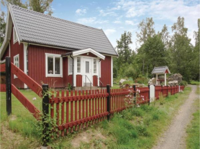 Studio Holiday Home in Brakne Hoby in Bräkne-Hoby