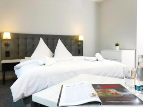 Residence Aparthotel in Stettin