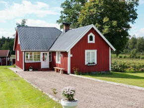 Holiday home LANDERYD in Långaryd