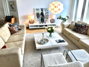 LUXURY BEACHAPARTMENT in Helsingborg