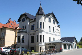Hotel Villa Sommer in Bad Doberan
