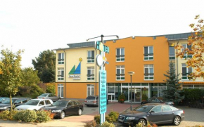 Sporthotel Malchow in Amt Malchow